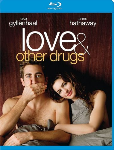 Love & Other Drugs [Blu-ray] [2010] 32036248