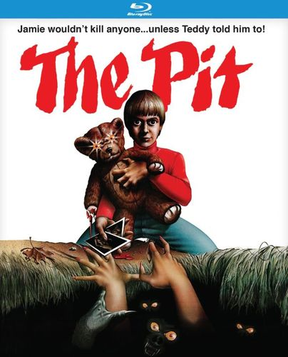 The Pit [Blu-ray] [1981] 32037519