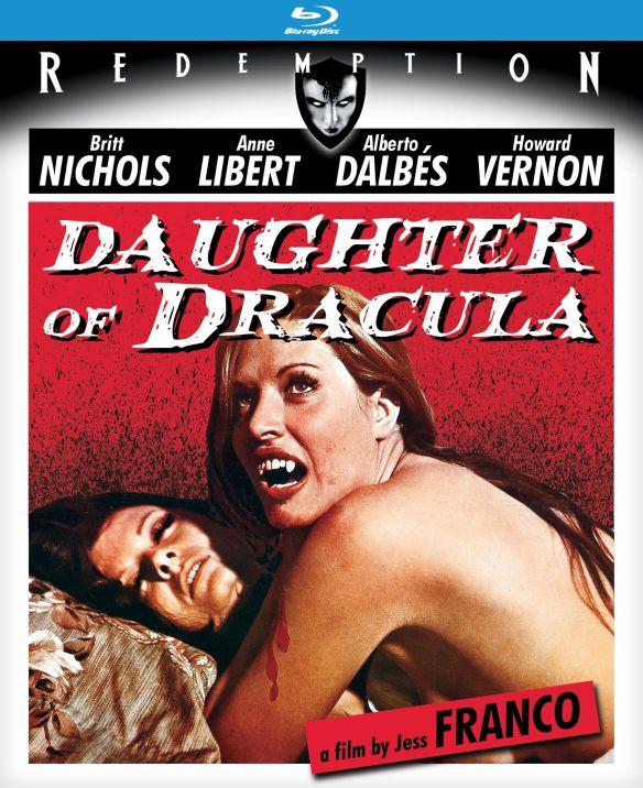 Daughter of Dracula [Blu-ray] [1972] 32037673