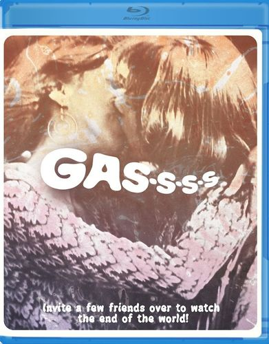 Gas-S-S-S! [Blu-ray] [1970] 32048605