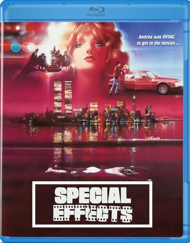 Special Effects [Blu-ray] [1984] 32048669