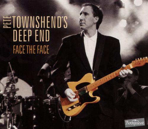 Face the Face [CD & DVD] 32048832