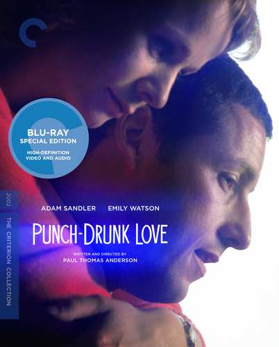 Punch-Drunk Love [Criterion Collection] [Blu-ray] [2002] 32050601