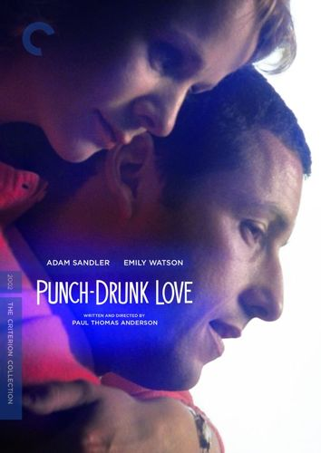 Punch-Drunk Love [Criterion Collection] [2 Discs] [DVD] [2002] 32050629