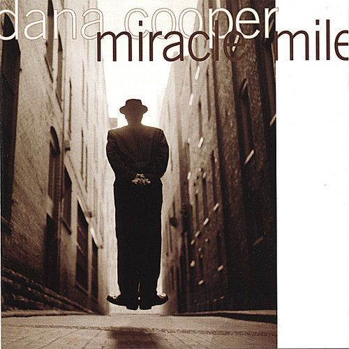 Miracle Mile [CD] 3206426