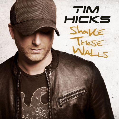 Shake These Walls [CD]...