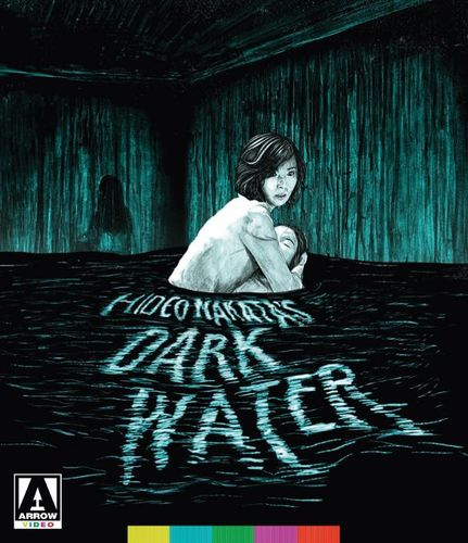Dark Water [Blu-ray/DVD] [2 Discs] [2002] 32065997