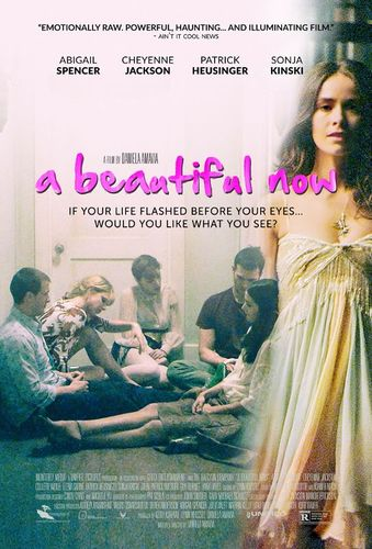 A Beautiful Now [DVD] [2015] 32070275