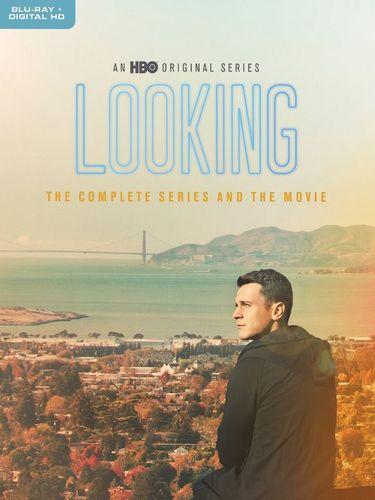 Looking: The Complete Series & Movie [Includes Digital Copy] [UltraViolet] [Blu-ray] [2 Discs] 32077076