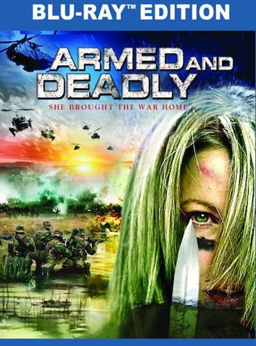 Armed and Deadly [Blu-ray] [2011] 32078135