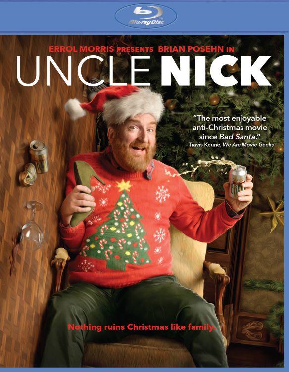 Uncle Nick [Blu-ray] [2015] 32079125
