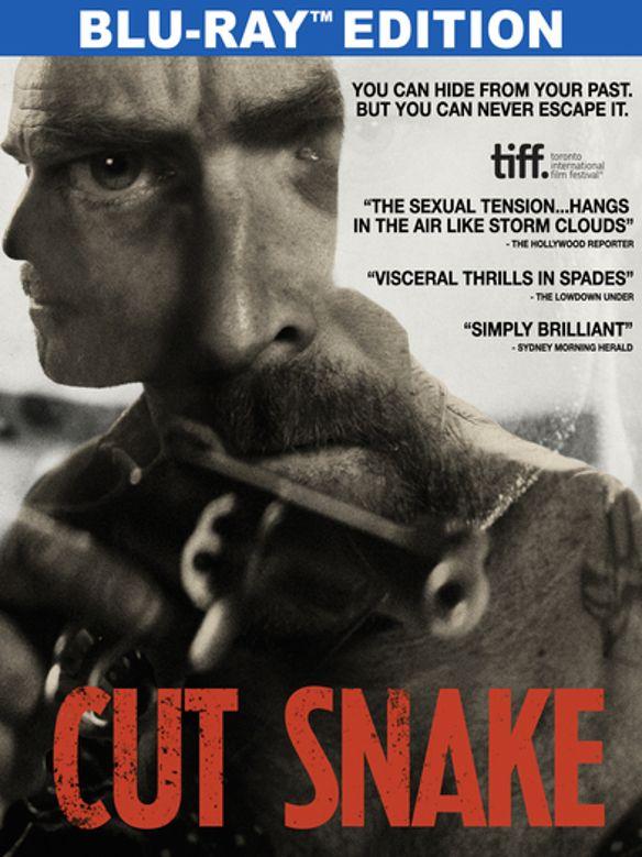 Cut Snake [Blu-ray] [2014] 32081546