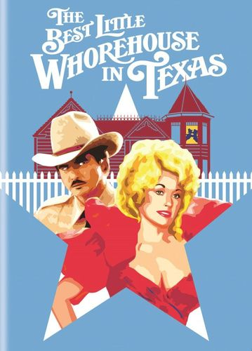 The Best Little Whorehouse in Texas [DVD] [1982] 32082429