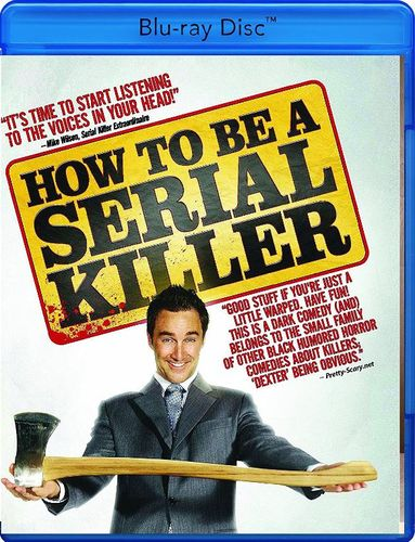 How to Be a Serial Killer [Blu-ray] [2008] 32089267