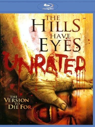 The Hills Have Eyes [Unrated] [Blu-ray] [2006] 3209152