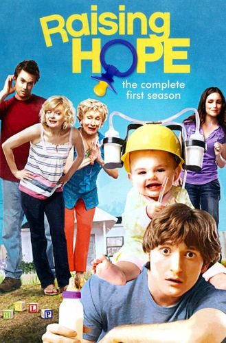 Raising Hope: The Complete First Season [3 Discs] [DVD] 3209213