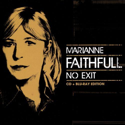 No Exit [CD/Blu-Ray] [CD & Blu-Ray] 32102042