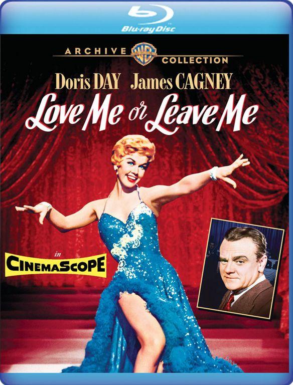 Love Me or Leave Me [Blu-ray] [1955] 32128345