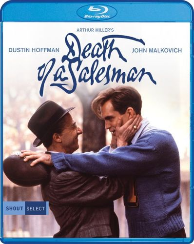 Death of a Salesman [Blu-ray] [1985] 32128849