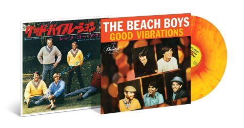 Good Vibrations [50th Anniversary] [LP] - VINYL 32130924
