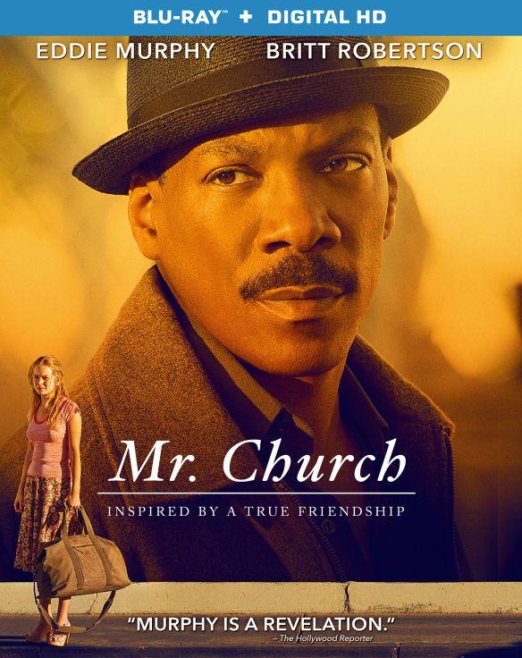 Mr. Church [Blu-ray] [2016] 32134221