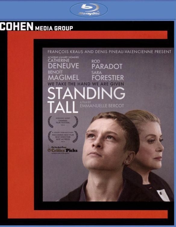 Standing Tall [Blu-ray] [2015] 32136655