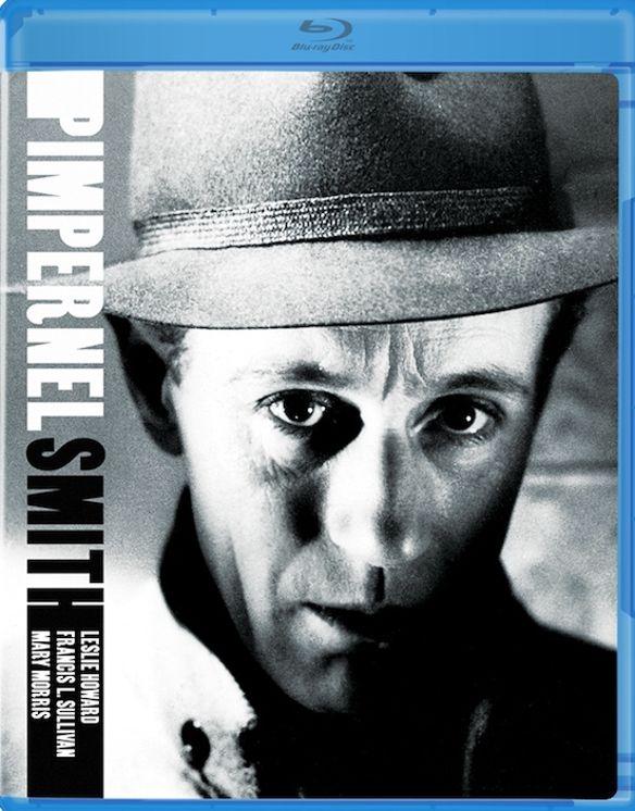 Pimpernel Smith [Blu-ray] [1941] 32138535