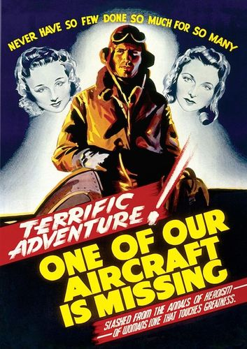 One of Our Aircraft Is Missing [DVD] [1942] 32138544