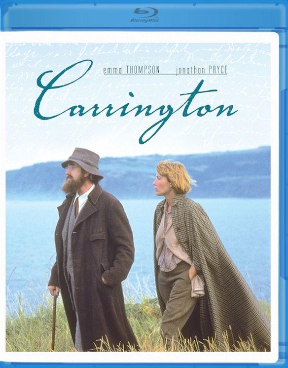 Carrington [Blu-ray] [1995] 32138608