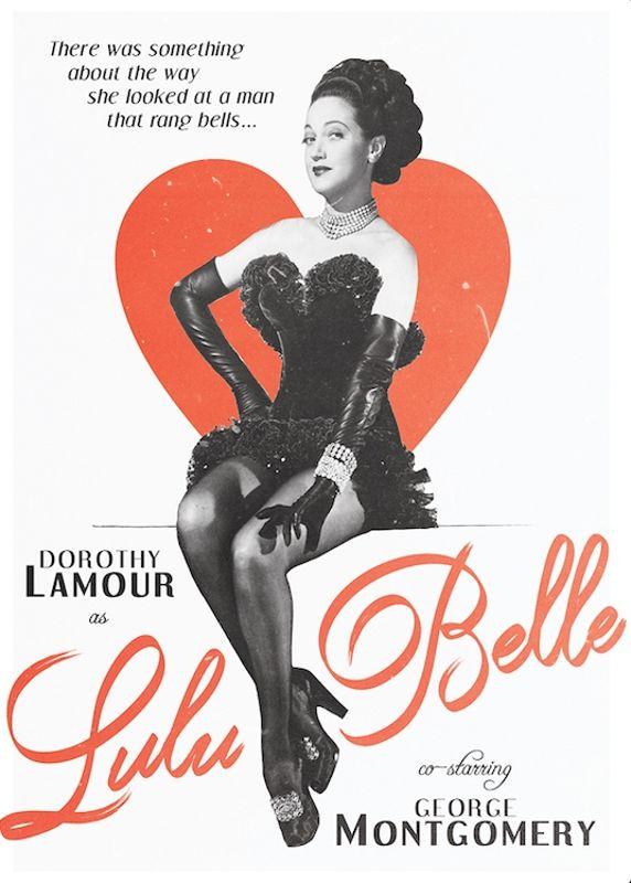 Lulu Belle [DVD] [1948] 32138617