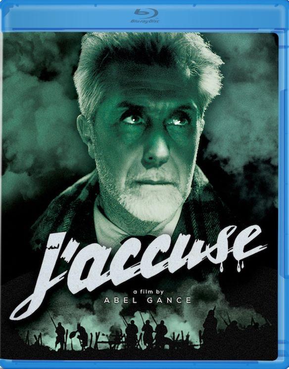 J'Accuse [Blu-ray] [1938] 32138644