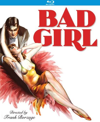 Bad Girl [Blu-ray] [1931] 32146506