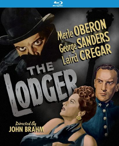 The Lodger [Blu-ray] [1944] 32146742