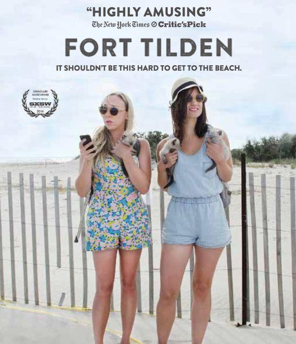 Fort Tilden [Blu-ray] [2014] 32146824