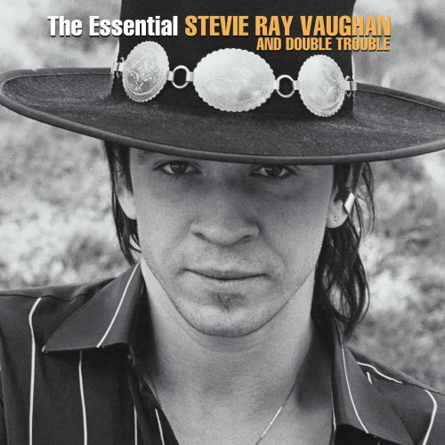 Essential Stevie Ray Vaughan and Double Trouble [LP] - VINYL 32149231