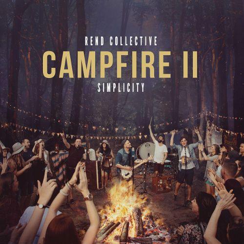 Campfire II: Simplicity [CD] 32158884