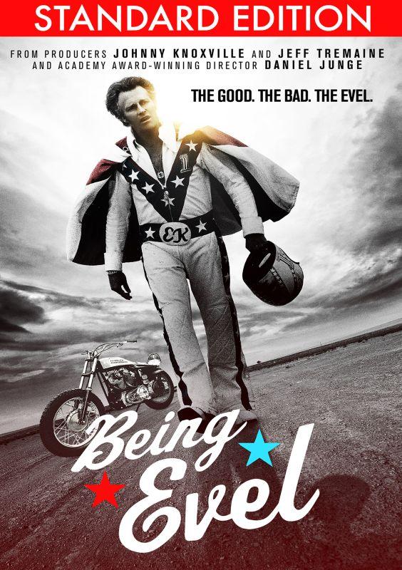 Being Evel [DVD] [2015] 32171159