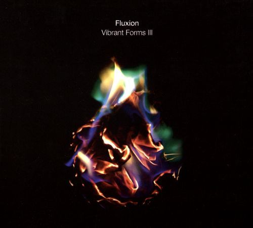 Vibrant Forms III [CD] 32177372