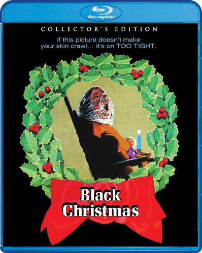 Black Christmas [Collector's Edition] [Blu-ray] [2 Discs] [1974] 32179485