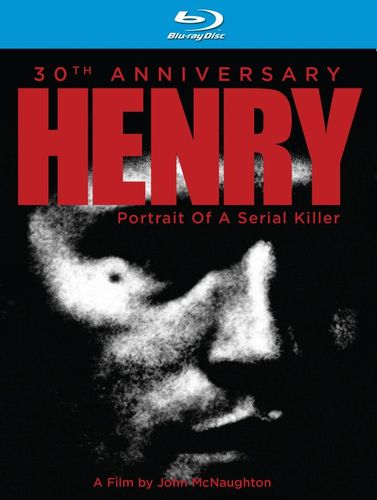 Henry: Portrait of a Serial Killer [30th Anniversary Edition] [Blu-ray] [1986] 32180306
