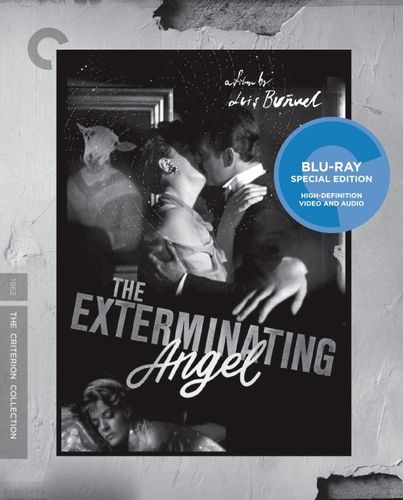 The Exterminating Angel [Criterion Collection] [Blu-ray] [1962] 32181663