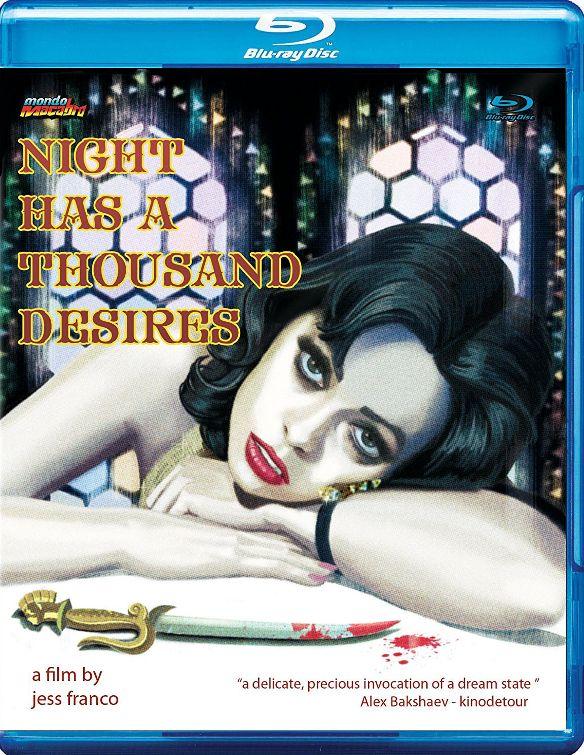 Night Has a Thousand Desires [Blu-ray] [1984] 32183961