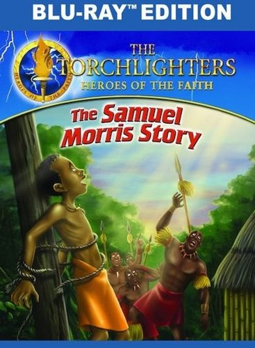 The Torchlighters: The Samuel Morris Story [Blu-ray] 32185301