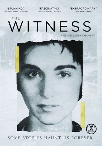 The Witness [Special Director's Edition] [DVD] [2015] 32185541
