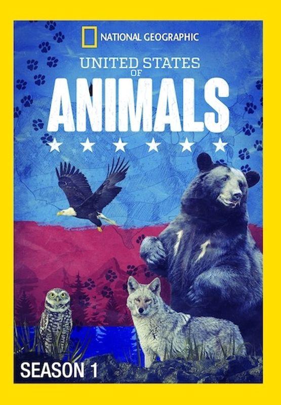 United States of Animals: Season One [2 Discs] [DVD] 32185669