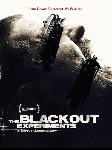 The Blackout Experiments [DVD] [2016] 32185996