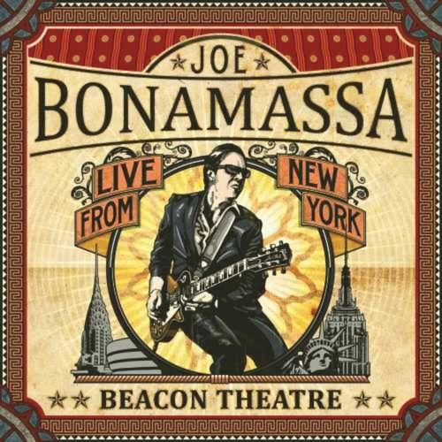 Beacon Theatre: Live from New York [LP] - VINYL 32189275