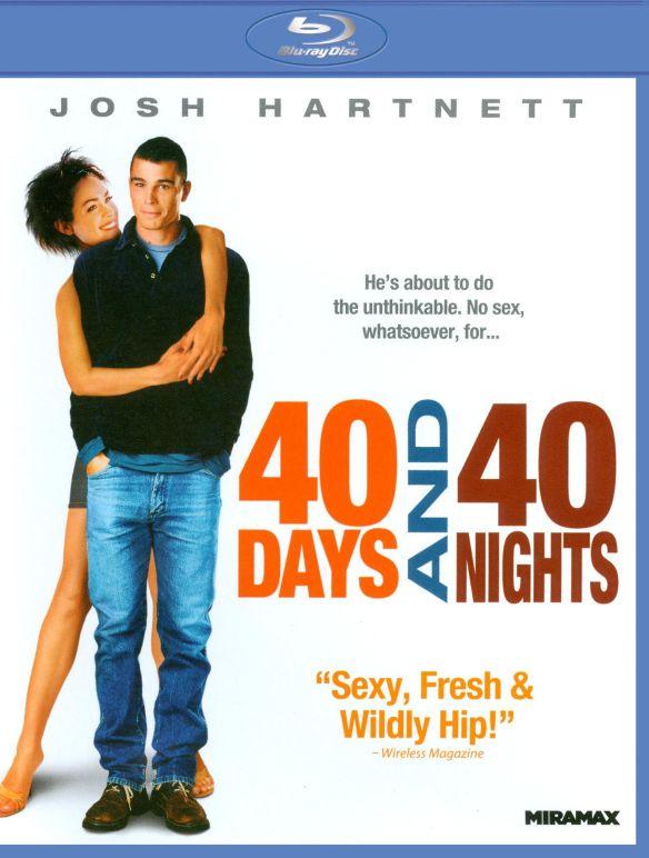 40 Days and 40 Nights [Blu-ray] [2002] 3220076