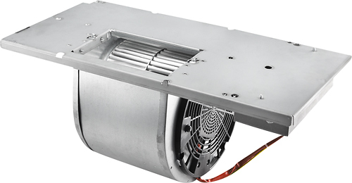 KitchenAid - 600 cfm Internal Blower - Silver