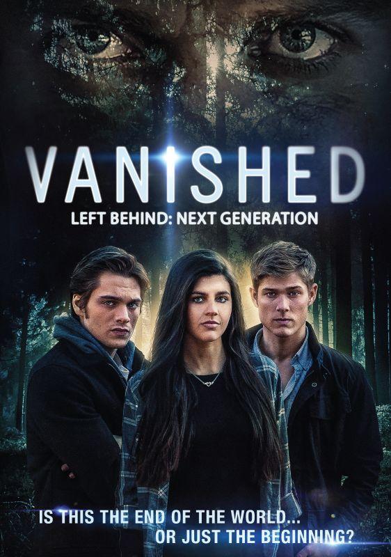 Vanished: Left Behind - Next Generation [DVD] [2016] 32216149